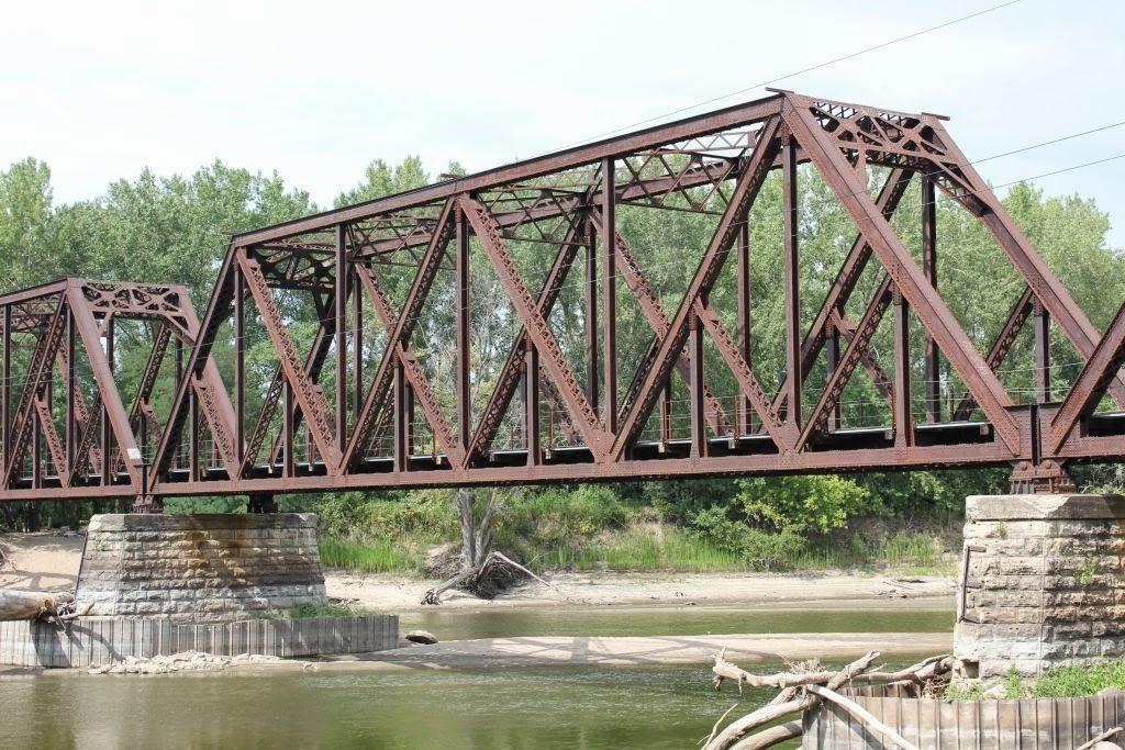 md s c2 portfolio truss bridge