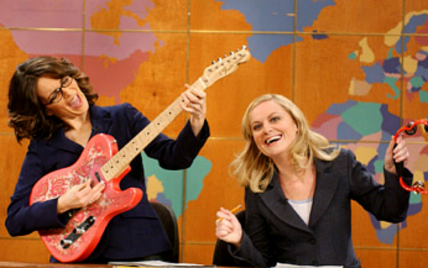 Tina Fey And Amy Poehler Have Been Announced As The Hosts Of The Next