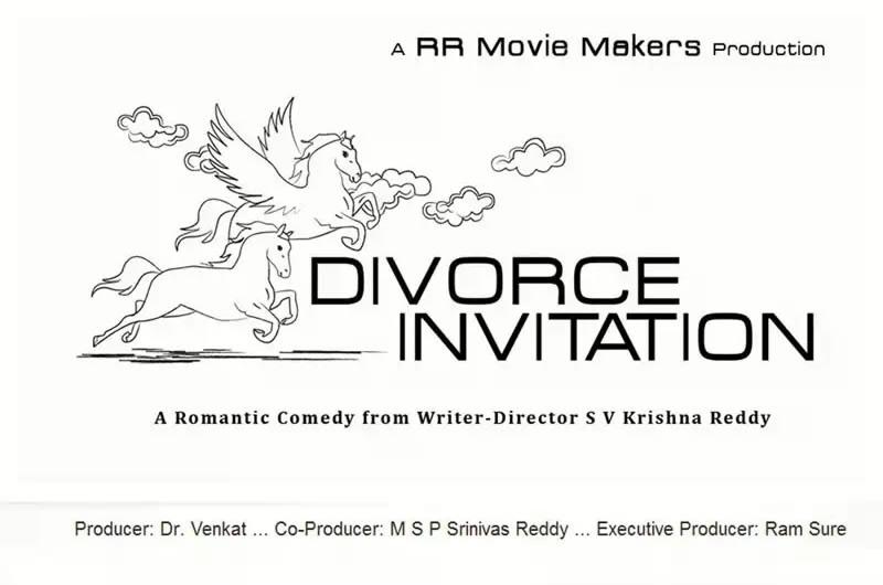 Divorce Invitation Movie Wallpapers The Art Of Hanu