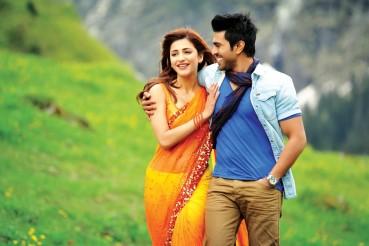 Yevadu Movie Song Lyrics Ram Charan Teja Allu Arjun