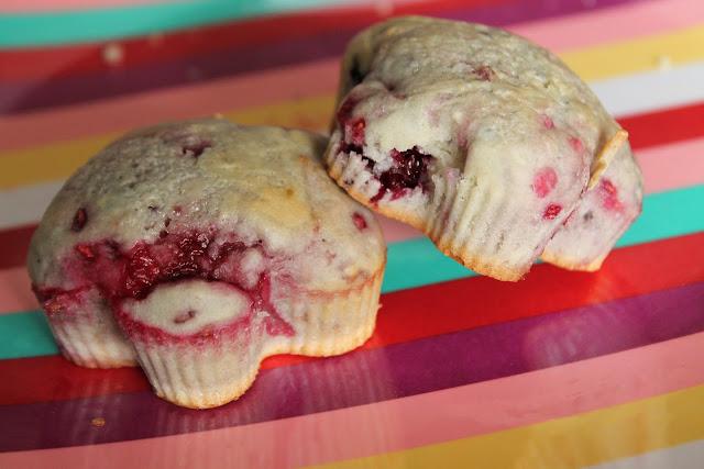 quick muffin recipe
