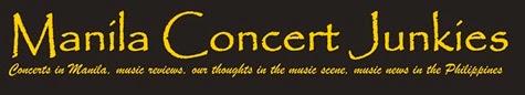 Manila Concert Junkies