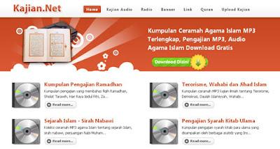 Download Contoh Ceramah Ramadhan | Kultum Ramadhan