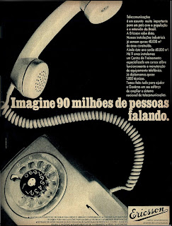 1970; história da década de 70; propaganda nos anos 70; reclame anos 70; Brazil in the 70s; Oswaldo Hernandez;