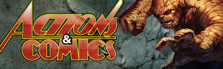 Action & Comics 2