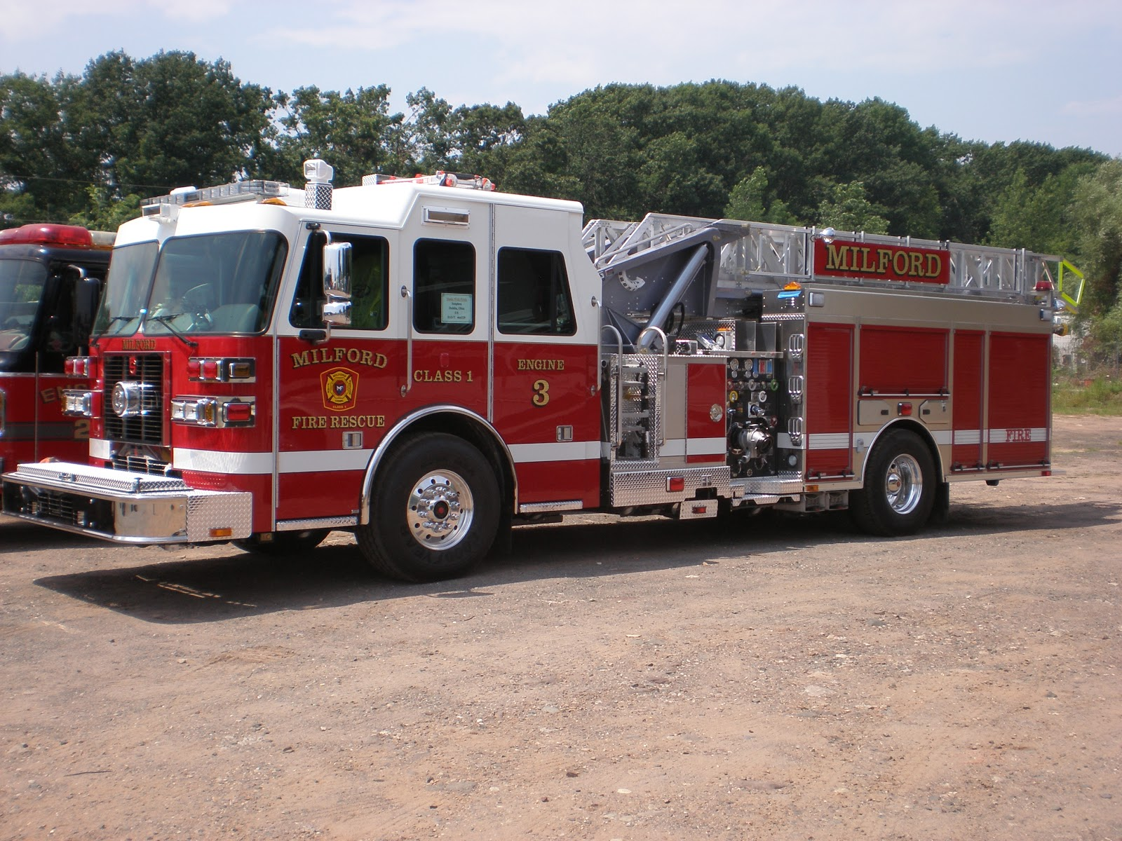 Fire Mike On All Things Fire New Sutphen Deliveries