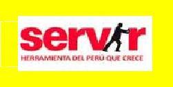 PORTAL DE SERVIR