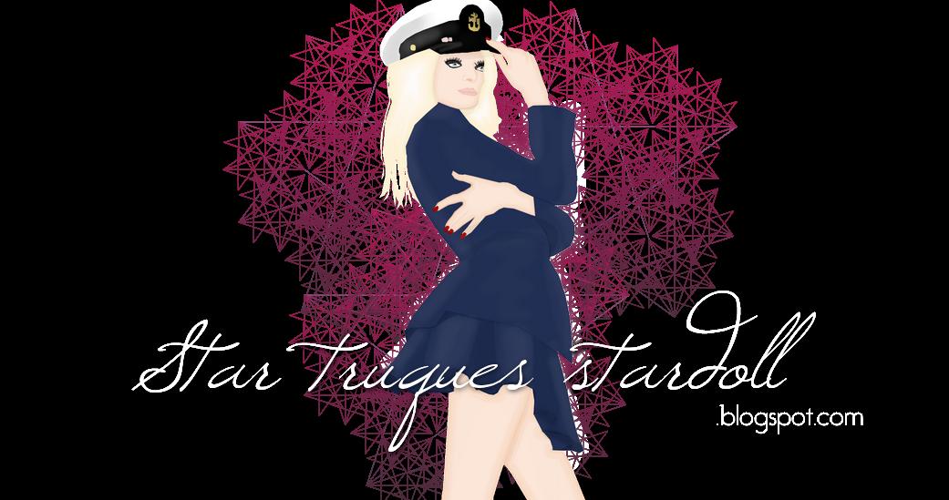 Star-truques-stardoll |Noticias e truques na hora