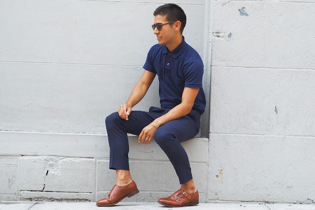 Resultado de imagem para looks  com sapato social masculino