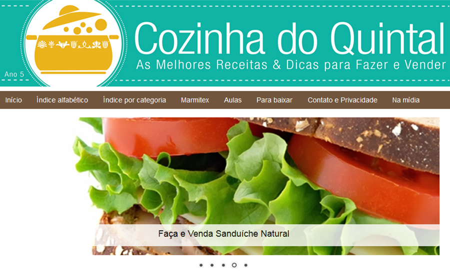 http://cozinhadoquintal.blogspot.com.br/