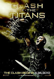 Clash of the Titans (2010) HD 720p | Full Movie Online