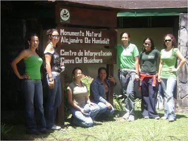 Parque Nacional Alejandro Humbolt