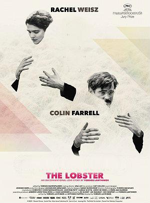 Baixar Filme The Lobster Legendado