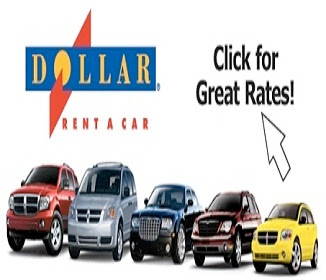 Dollar rent a car coupons discount codes