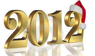 SMS Tahun Baru 2012