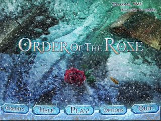 Order Of The Rose [BETA]