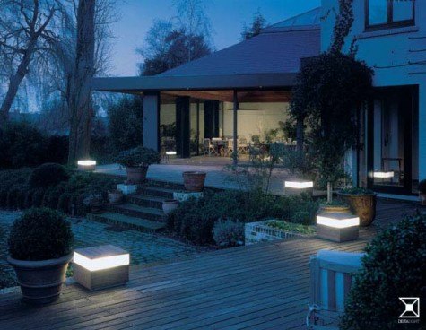 Landscape Lighting: The Importance of Outdoor Post Lighting Design ...
