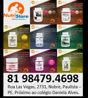NutriStore