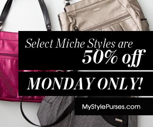 Shop Miche Cyber Monday Sales Event