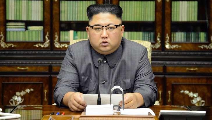 Corea del Norte advierte que un ataque contra EEUU es inevitable