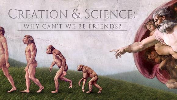 According To God - Exploring the Myth: CREATION ADDENDUM