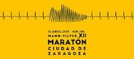 15 de Abril Maratón de Zaragoza