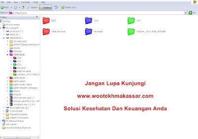 Cara Membuat Folder Berwarna-Warni di Komputer33