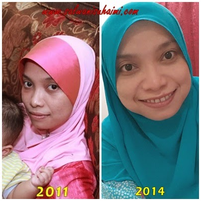 My Shaklee Effect