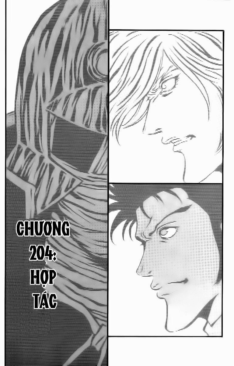 Vua Trên Biển – Coco Full Ahead chap 204 Trang 2 - Mangak.info