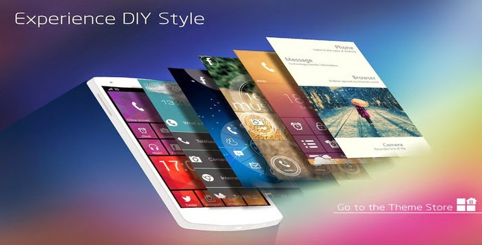 Aplikasi Launcher Terbaik Untuk Mempercantik Android