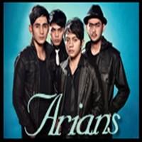 Arians - Kutemukan Arah
