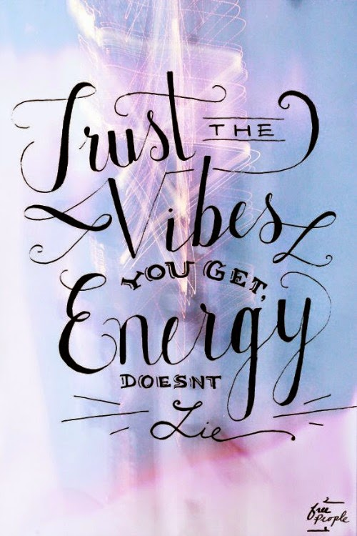 energy - free people