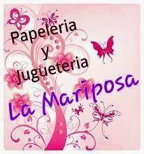 Jugueteria papaleria la Mariposa