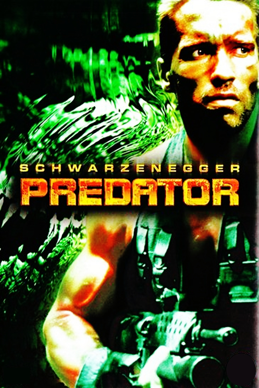Displaying (16) Gallery Images For Predator 1987 Cast... Arnold Schwarzenegger
