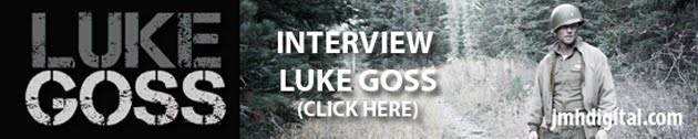 INTERVIEW WITH LUKE GOSS [ACTOR]