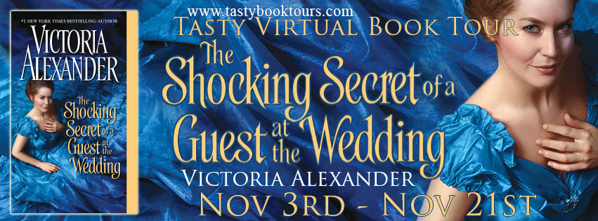 http://www.tastybooktours.com/2014/08/the-shocking-secret-of-guest-at-wedding.html