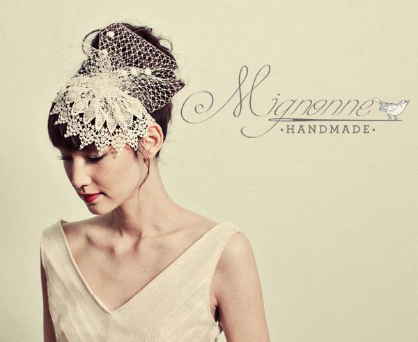 Mignonne handmade