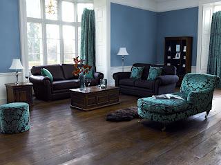ruang+tamu+warna+biru+muda Desain Ruang Tamu Biru Muda