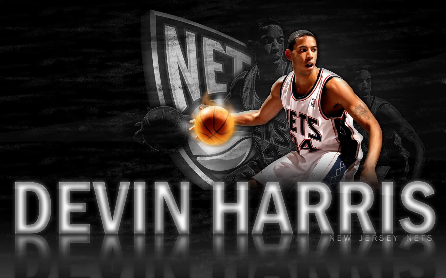 devin.HARRIS by ninthwonder on DeviantArt
