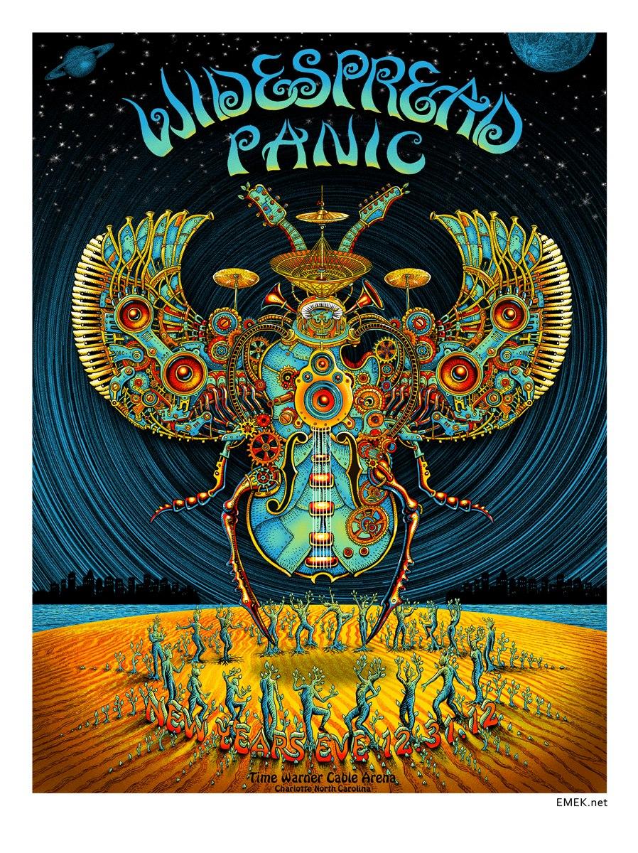 panic art - photo #23