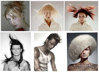 UK Haircuts Hairstyle fashion