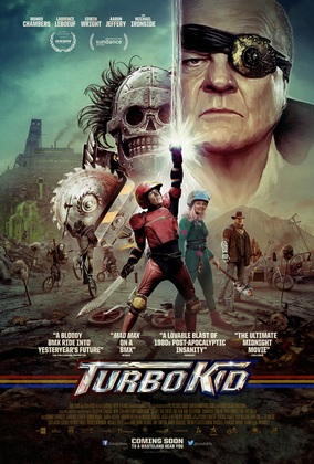 Turbo Kid Legendado