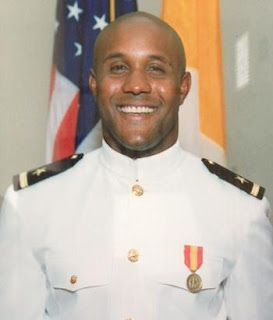 Christopher Dorner Navy