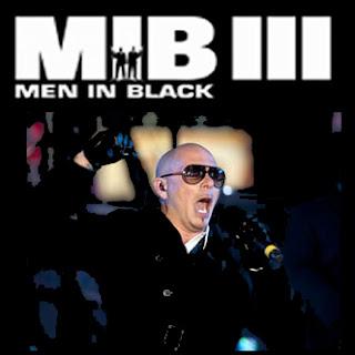 Pitbull - Back in Time (Monchy-Mix.Blogspot.com)