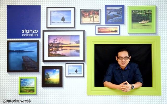 Stanzo Collection Launched @ 1 Mont Kiara Mall Kuala Lumpur