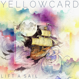 Baixar CD – Yellowcard – Lift a Sail (2014)