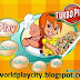 High Compressed Turbo Pizza PC Game Free Download