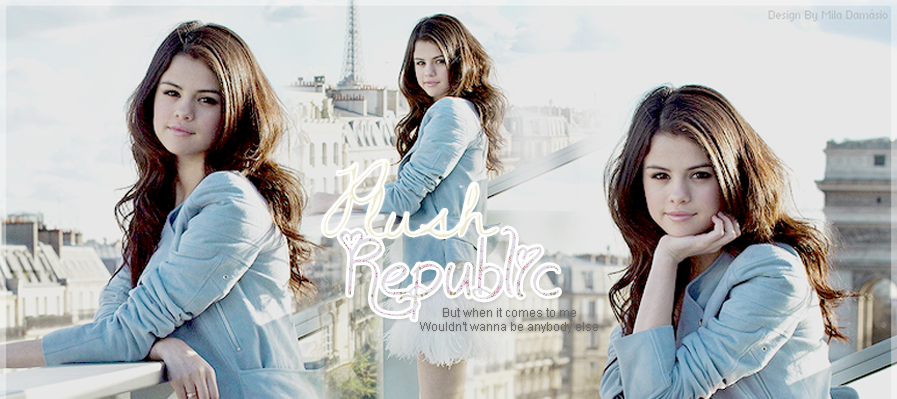 Plush Republic ♥