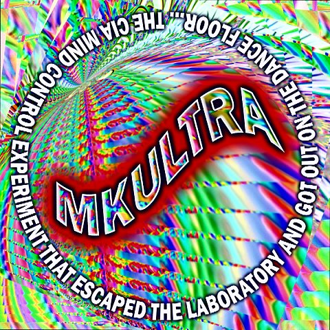 MKULTRA is a declassified document; the CIA used hypnosis to control people ...