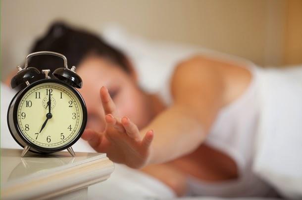 skutki braku snu